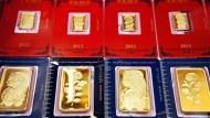 花旗 : 4大因素將驅動黃金創新高