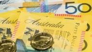 澳幣貶1個月低!新增就業慘 明年幾