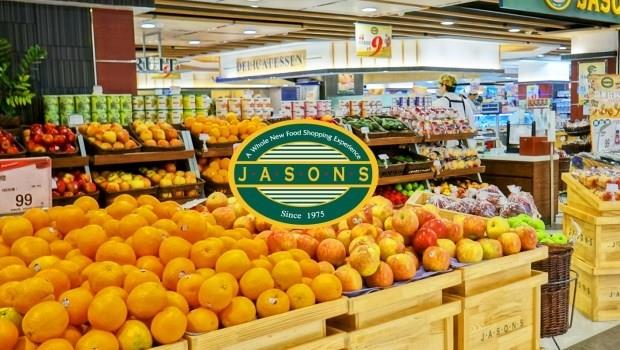 JASONS Market Place