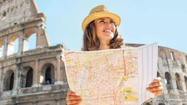 女生 歐洲 旅遊