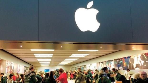 蘋果單季營收獲利創新高 分析師:台股添支撐力道