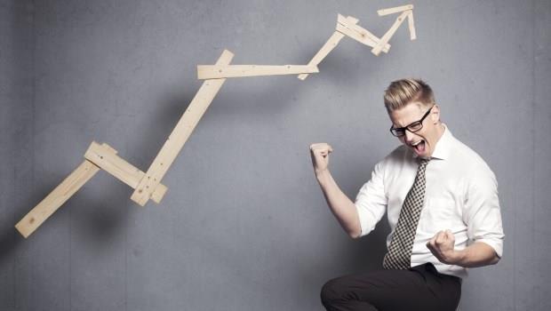 股災下的投資操作術》掌握2步驟,加速攤平損失、總報酬不減反增