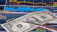 美國經濟最大的隱憂?葛林斯潘:通膨和預算赤字