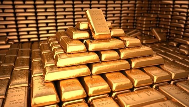 台股漲翻天與我無關》保守型投資人想問,現在可以進場買黃金嗎?
