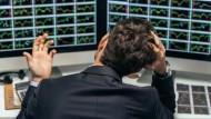美股大跌恐引發融資追繳,小心這20檔維持率130%以下的個股...另外4檔值得優先布局!