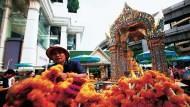 力拚重振觀光 泰國擬6月先開放國內