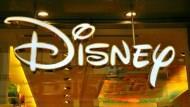 《冰雪奇緣》、Disney+串流服