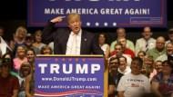 美國大選在即,政治風險凌駕一切…宜減碼操作,提高現金部位
