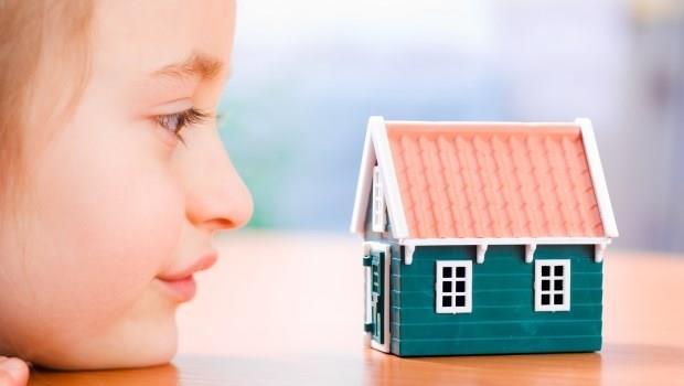 我的房客變成我的鄰居了!一個剛性需求小家庭買房的真實案例