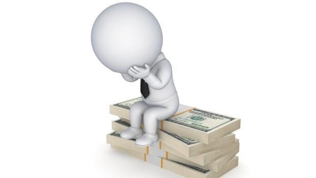 工作多年、收入近百萬的上班族,為何存不了錢?一張收支表抓漏,年支出高達75萬元!