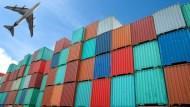 WTO:全球貿易限制達歷史新高 打