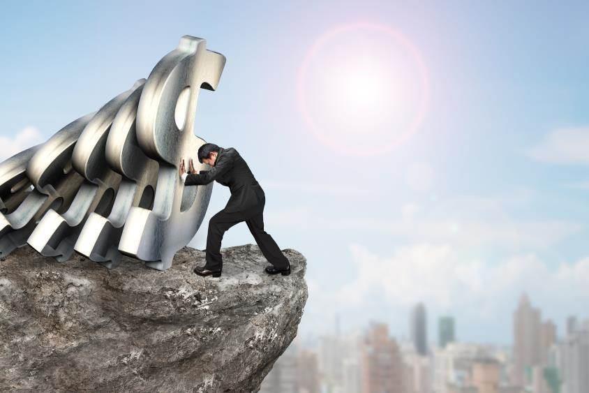 遇股市下跌就寢食難安?用4要點自我檢視,幫投資策略做「故障排除」