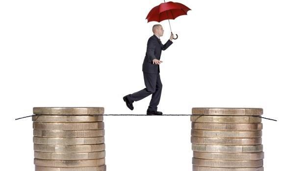 融資買股遇股災怎麼辦?冷靜!先開App觀察「融資維持率」,低於130%快衝ATM