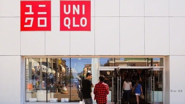 日本成衣商8月同店銷售揚、UNIQLO增1成;股價逆勢漲