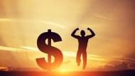致力賺錢+減少開銷存錢,沒有本金,談投資報酬都是枉然…