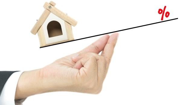 晚2年買房,要比別人多付200萬...房貸利率大折扣,4種人搶著進場
