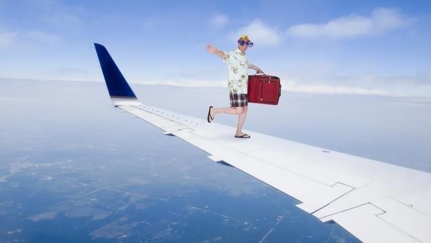 旅遊必看》出國該帶哪張信用卡?小資女推薦:最好挑回饋X%以上的卡
