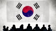 武肺疫情打擊全球經濟 南韓企業信心