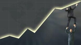 市場在懷疑中墊高?調查:有錢人承認股市充滿泡沫,但還不打算離場