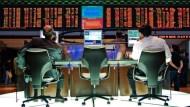 11月MSCI 3大指數均調降台股