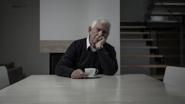 老人 養老 老年 退休