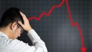 美股投資人不再貪婪:VIX較均值高
