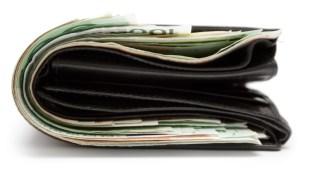 你愈發愁,錢就愈少!想變有錢人,先看看「財富心靈法則」