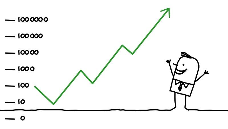 IC通路今年大賺、明年景氣仍旺,潛在現金殖利率7%起跳