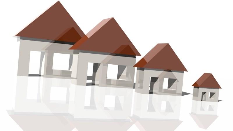 疫情之下,房子會像SARS時期一樣大跌又大漲嗎?建商:長期的購屋需求漸消失中...