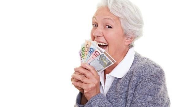 老奶奶 婦人