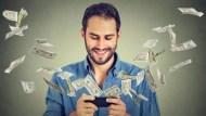 數位帳戶高利率、高回饋金吸引人,哪