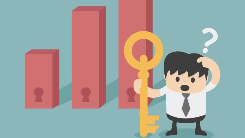 台股冷清清,該跟著主力轉調資金嗎?觀察持股企業體質,先問自己想怎麼賺再行動