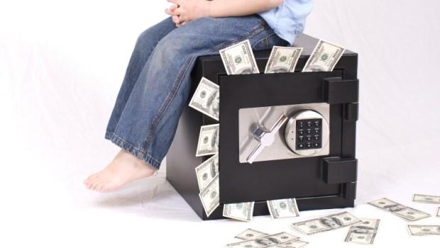 每月存1千元,該放哪間銀行?理財專家媽媽:這3間ATM最多,利息最高