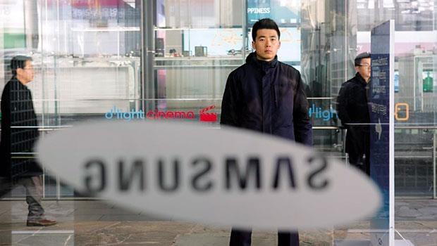 南韓三星2019年行動處理器市占首次超越蘋果,登上全球第3!