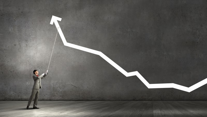 美股1週暴跌12%、台股累計跌6%!理財達人:散戶想趁低點買入,小心股市還沒跌完
