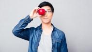 用1顆不腐爛的蘋果就能學會算基金價