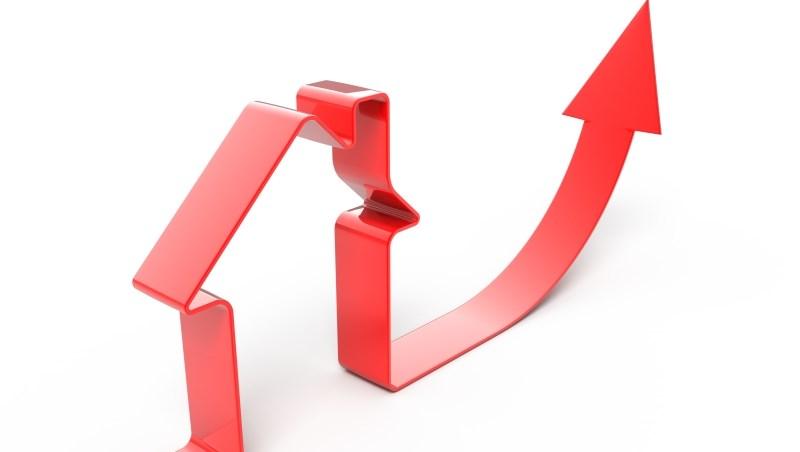 疫情下房市大噴發!全球房價漲幅創16年來新高
