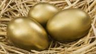 存股族注意!25檔金融股2021年「預估殖利率」大公開,1檔逾7%,股價銅板價!