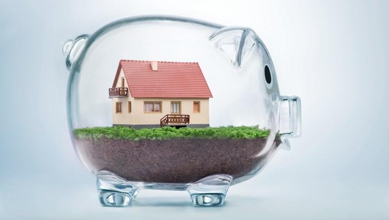 買房頭期款,先挪來買儲蓄型保單可以嗎?不!你該放在定存