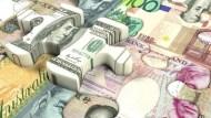 為何新台幣強弱要看美元指數?理財媽