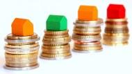 接到銀行電話想轉貸房貸,如何計算可