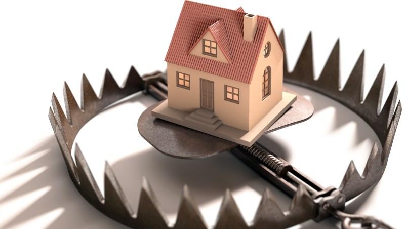 低薪高房價讓年輕人買不起房而已嗎?實際狀況是:連租房也很吃力