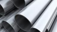 日本鋼材訂單量連3年萎縮、創200
