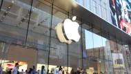 分析師:蘋果後市可期 有望成首家市