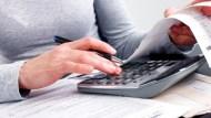 Excel表免費送》為什麼當沖帳上賠錢,賣掉卻是賺錢?答案其實在交易稅