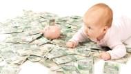 每月都有收入卻總是存不了錢...你