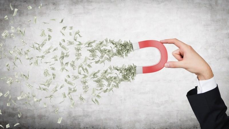 過去5年報酬率排名,近5年打敗0050的金融股只有6檔!