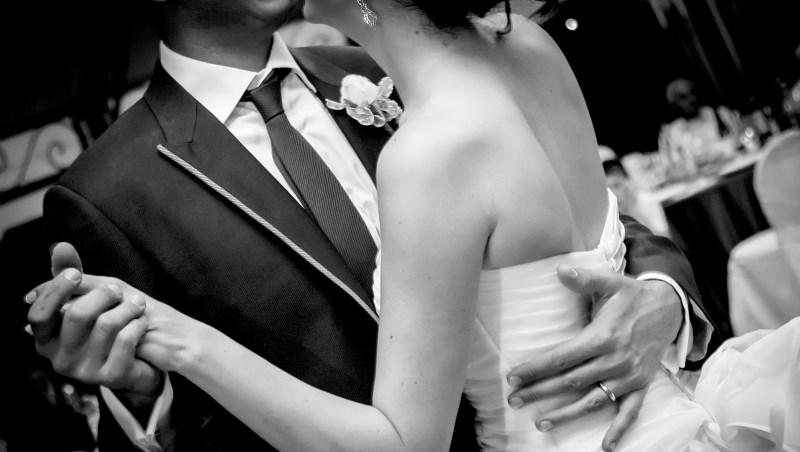 結婚 婚禮