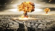 聯合國:20年內全球氣溫升至人類能承受的極限,人類生存亮警訊