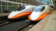 印尼與日本簽下雅加達泗水高鐵基本計畫